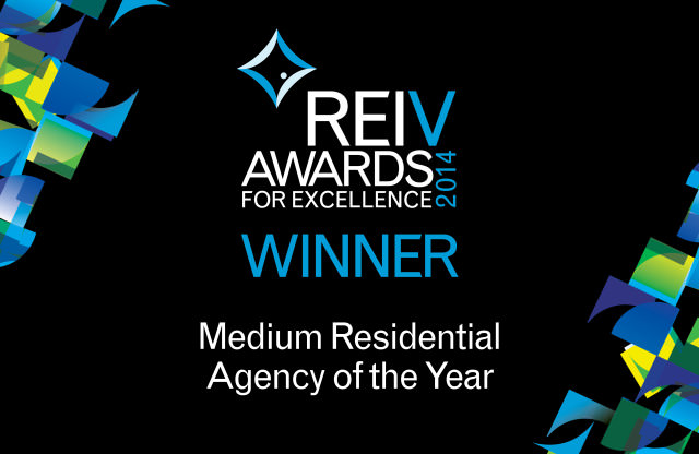 Real Estate Agency of the year