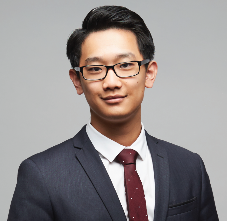 Jason Wang Headshot