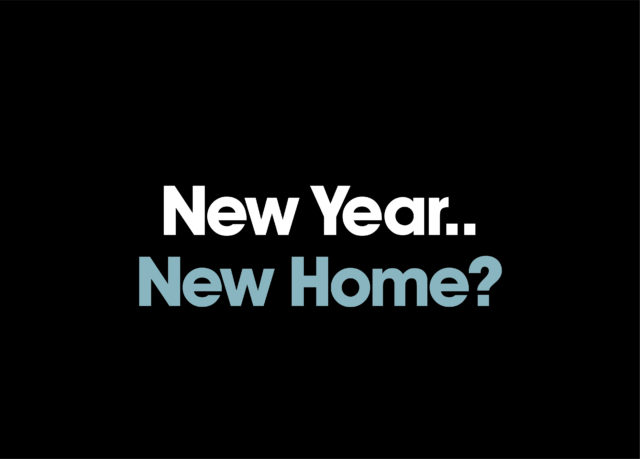 Selling during the silly season - New Year New Home