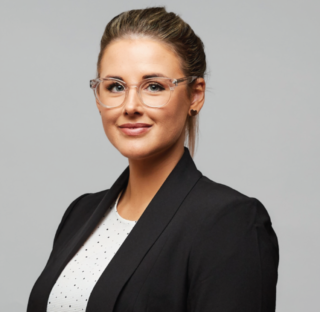 Laura Moody Senior Property Manager Melbourne Real